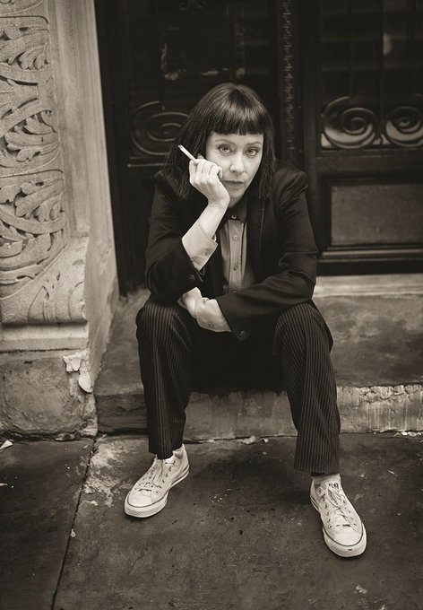 Happy 60th Birthday to the simply wonderful Suzanne Vega today ! .