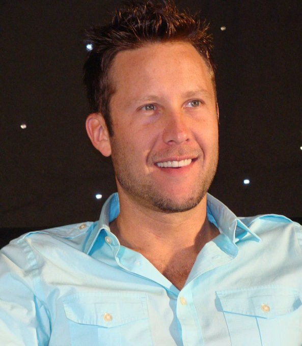 Happy 47th Birthday to actor producer, singer, and comedian, Michael Rosenbaum!