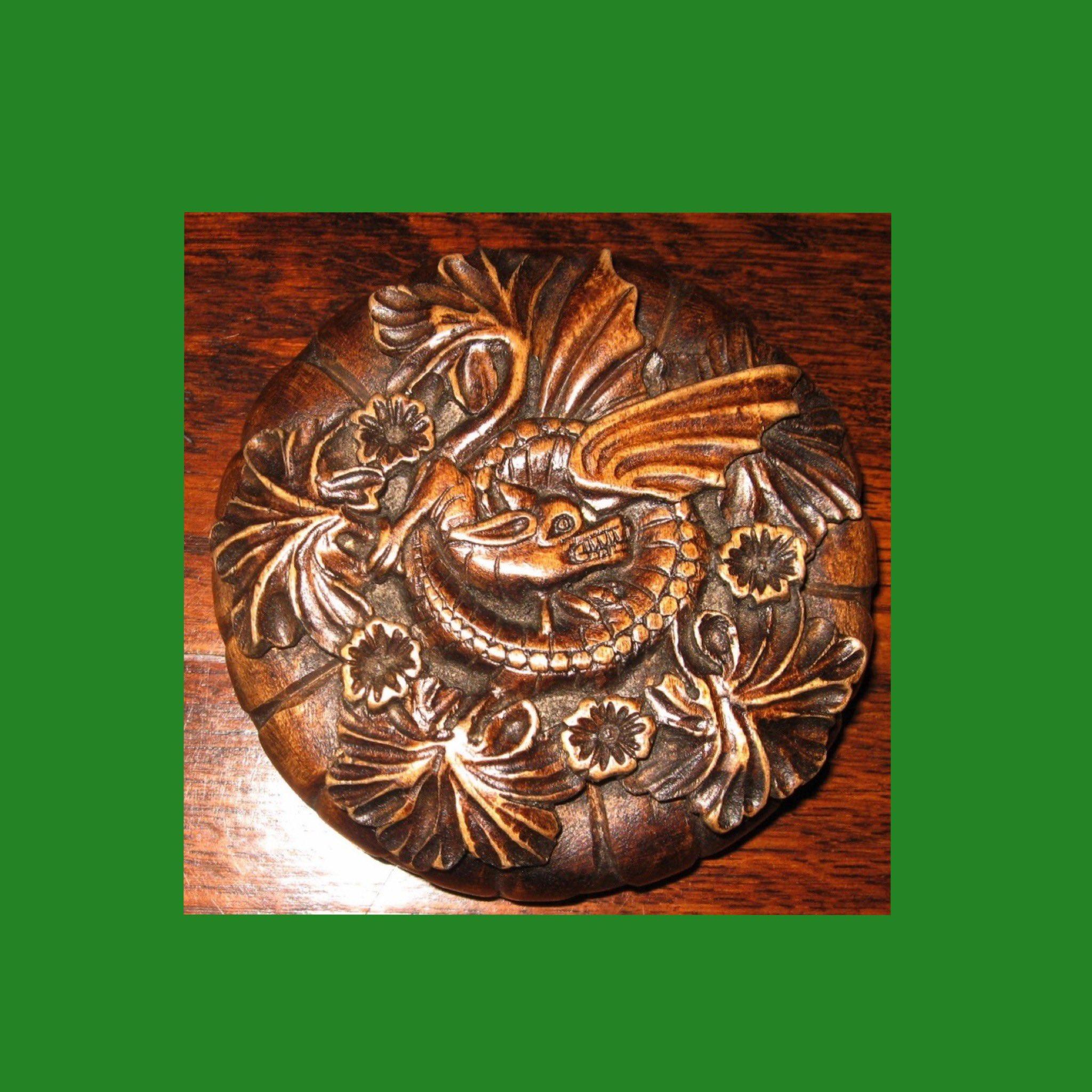 Dragons eye lime 4 inch diameter one off  Keeper😊 https://t.co/pSaDg7m5h2