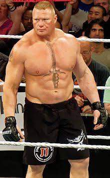Happy Birthday Brock Lesnar Bayya
