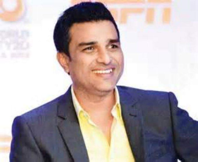 Happy Birthday Sanjay Manjrekar