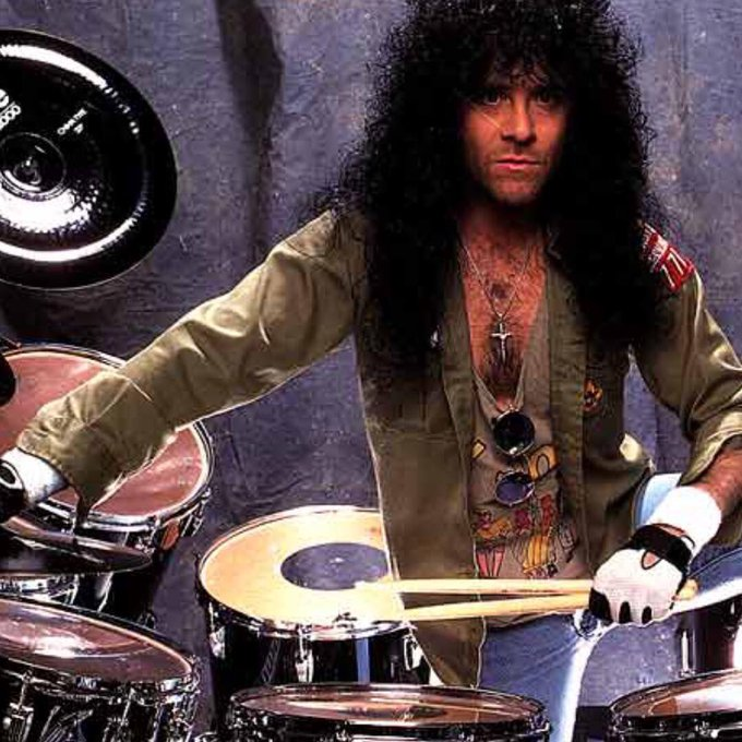 Happy Birthday Eric Carr ... Forever missed