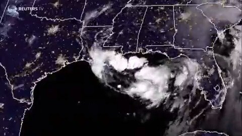 New Orleans braces for what could be the first hurricane of 2019 via @ReutersTV
