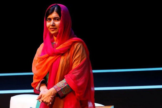 Happy Birthday Malala Yousafzai: 10 Inspiring Quotes by the Nobel Prize Winner