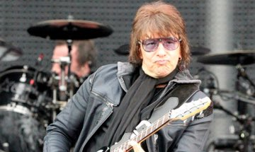 Happy 60th birthday Richie Sambora
