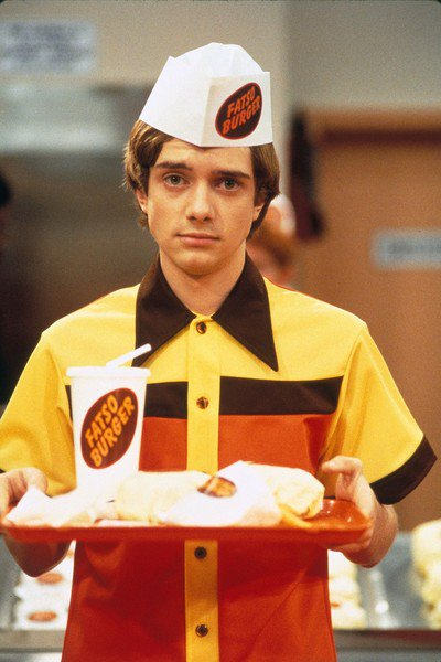 HAPPY BIRTHDAY TOPHER GRACE - 12. July 1978.  New York City, New York, USA