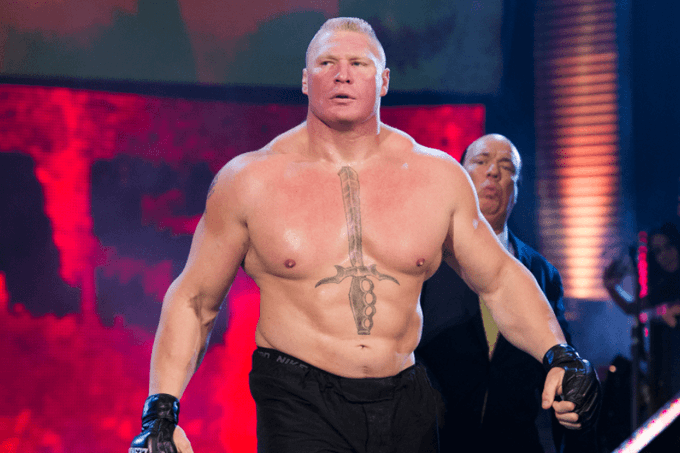 Happy Birthday Brock Lesnar: Here are 7 Interesting Facts about WWEWrestler