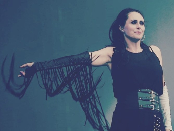 Happy Birthday to the one and only Sharon Den Adel
