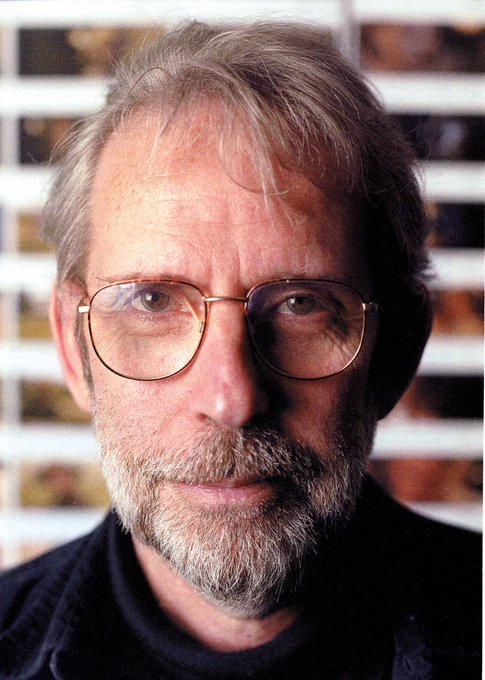 Happy Birthday to Walter Murch and Ben Burtt! Two legends of audio and editing.