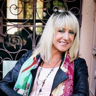 Happy Birthday to Christine McVie, keyboardist and singer for Fleetwood Mac born 7/12/1943.