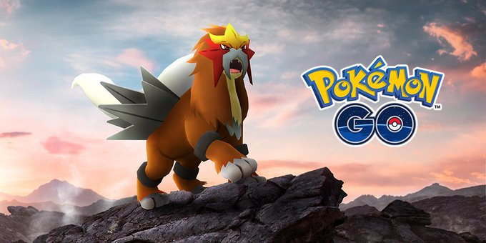 test Twitter Media - Serebii Note: The Entei Raid Day event has now started to begin its rollout in the Americas region. Runs from 4pm to 7pm local time.  Details @ https://t.co/zXEZ7Yh3wv https://t.co/4XWdN3fGio