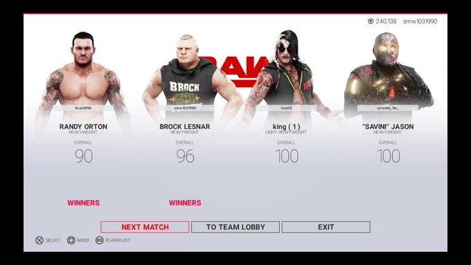 Happy Birthday Brock Lesnar