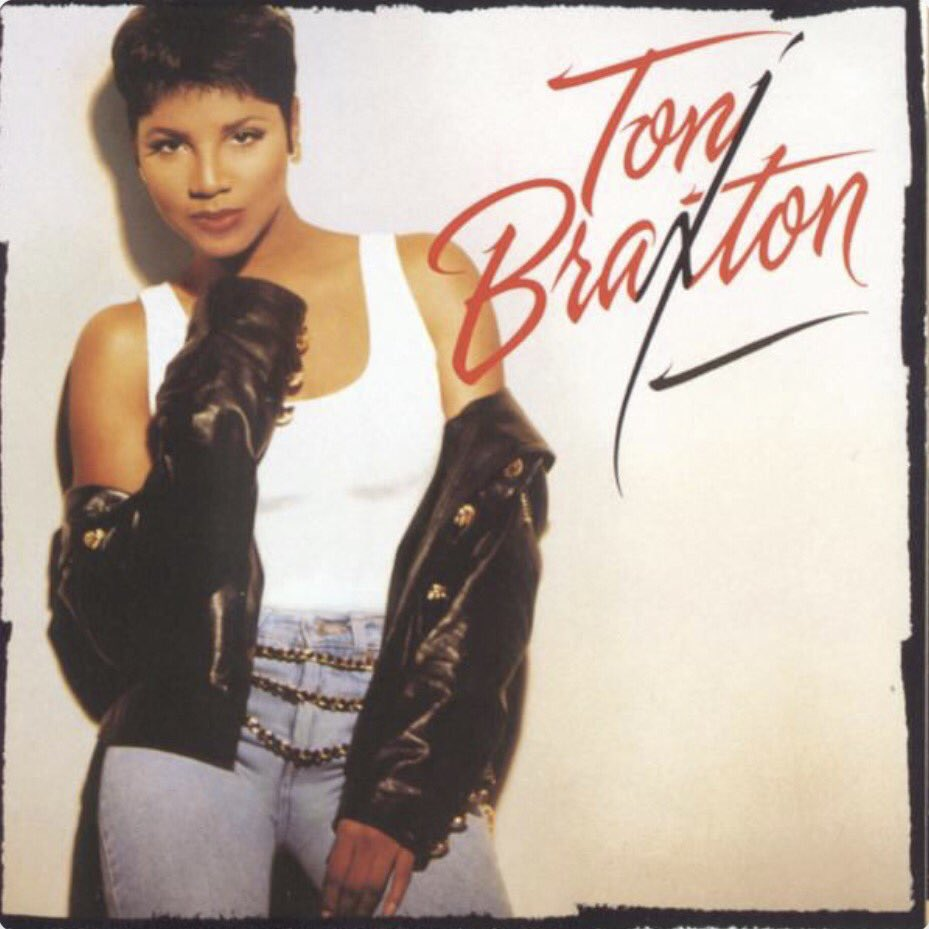 RT @BFValues: . @tonibraxton released her self-titled debut album 26 years ago today. https://t.co/Fm4YiC3xPw