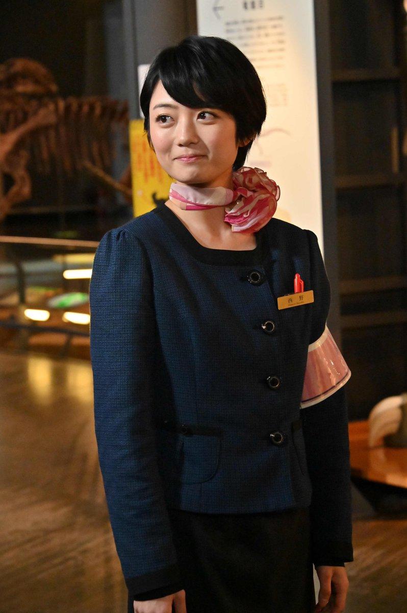 【アイドル】元アイドリング!!!森田涼花、7年ぶりにスーパー戦隊に登場! リュウソウゴールドから求婚される