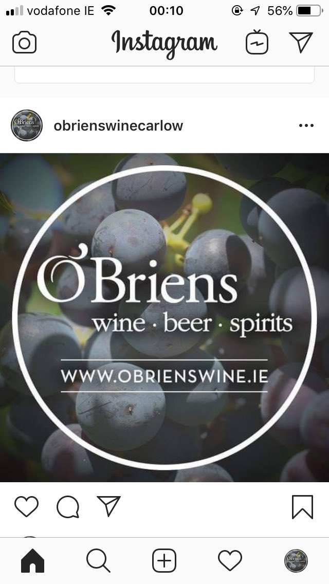 You can now follow us on Instagram too!  (^Carlow) https://t.co/DPHWTlqnks