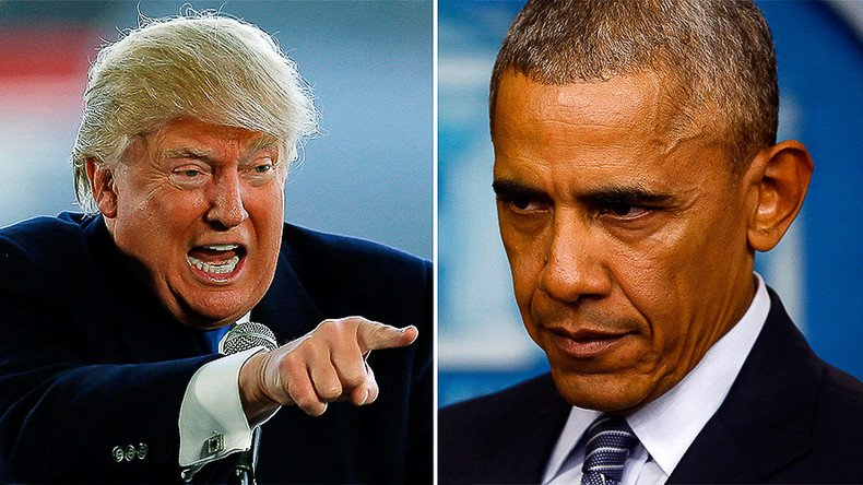 Trump ruined Iran nuclear deal 'to spite Obama' – former UK envoy in new