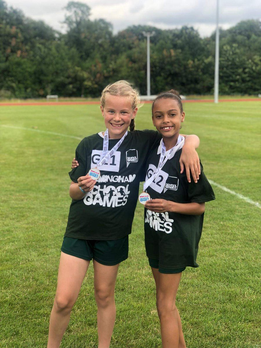 test Twitter Media - 3rd out of 28 in y3/4 athletics. The team performed brilliantly. @YourSchoolGames https://t.co/WetfXUodKz