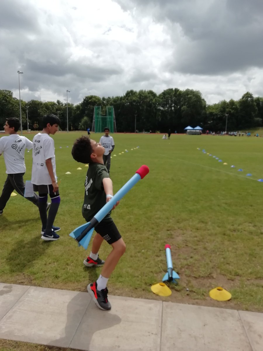 test Twitter Media - The boys threw very well @YourSchoolGames https://t.co/hnfoiD09gB