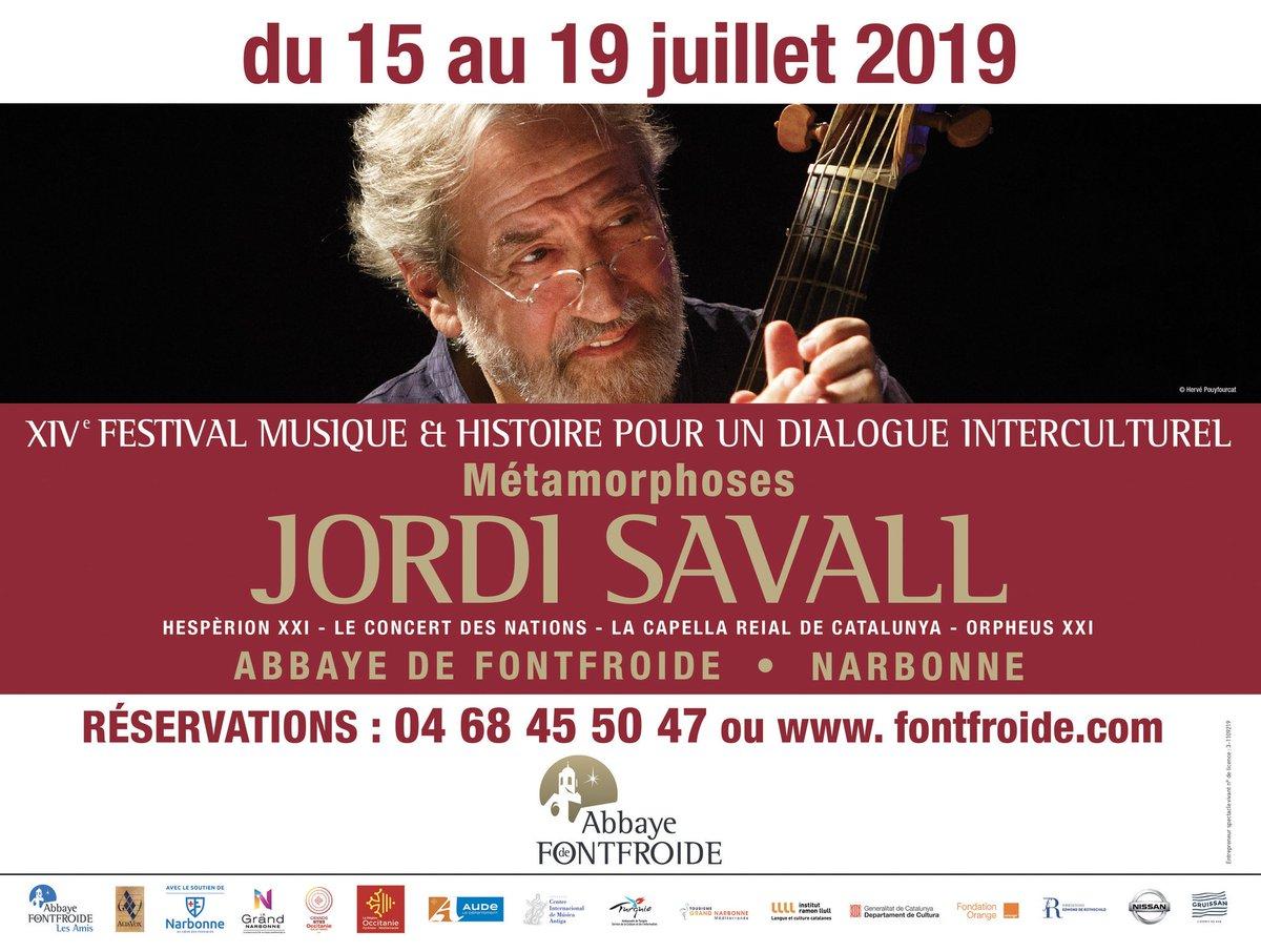 Réservez vos places pour le Festival Musique & Histoire au 0468455047 ou...