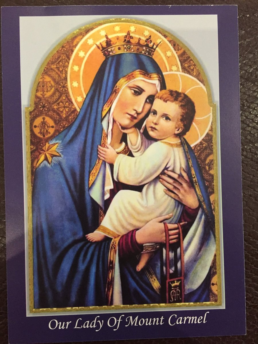 test Twitter Media - On Tuesday, the Feast of Our Lady of Mt Carmel, let's ask Her prayers. A mother from the Good Counsel Network is appealing the High Court's draconian decision to permit Ealing Council to impose a prayer-free buffer-zone around the Marie Stopes abortion centre. https://t.co/ZVRtUbZRUS