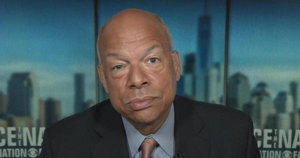 "Jeh Johnson, ex-DHS chief, says Obama administration ""did not separate families"" as policy"