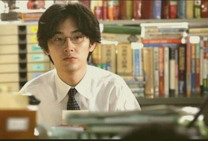 test ツイッターメディア - マジでメガネかけた松田龍平氏があまりにもツボすぎる。。。 女性になりたい。。。 https://t.co/vg5FlQOglb