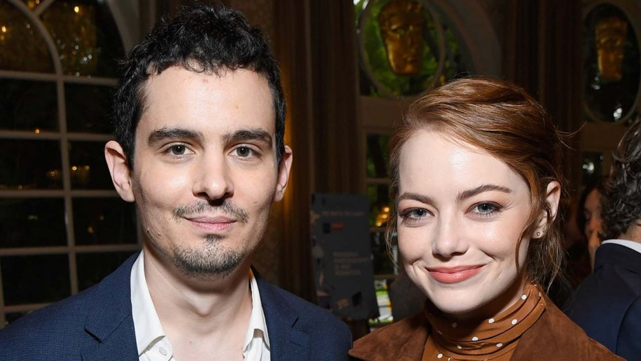 test Twitter Media - Damien Chazelle (@DSChazelle) targets #EmmaStone for 1920s Hollywood tale 'Babylon' https://t.co/aJa6XmQD15 https://t.co/HJMYtolDZ0