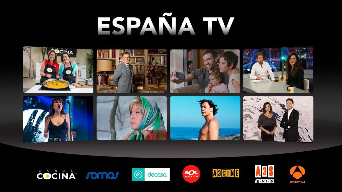 test Twitter Media - RT @fairmilewest: EspañaTV to debut in Portugal https://t.co/2WxuUF05jG https://t.co/28qWlNqw7t