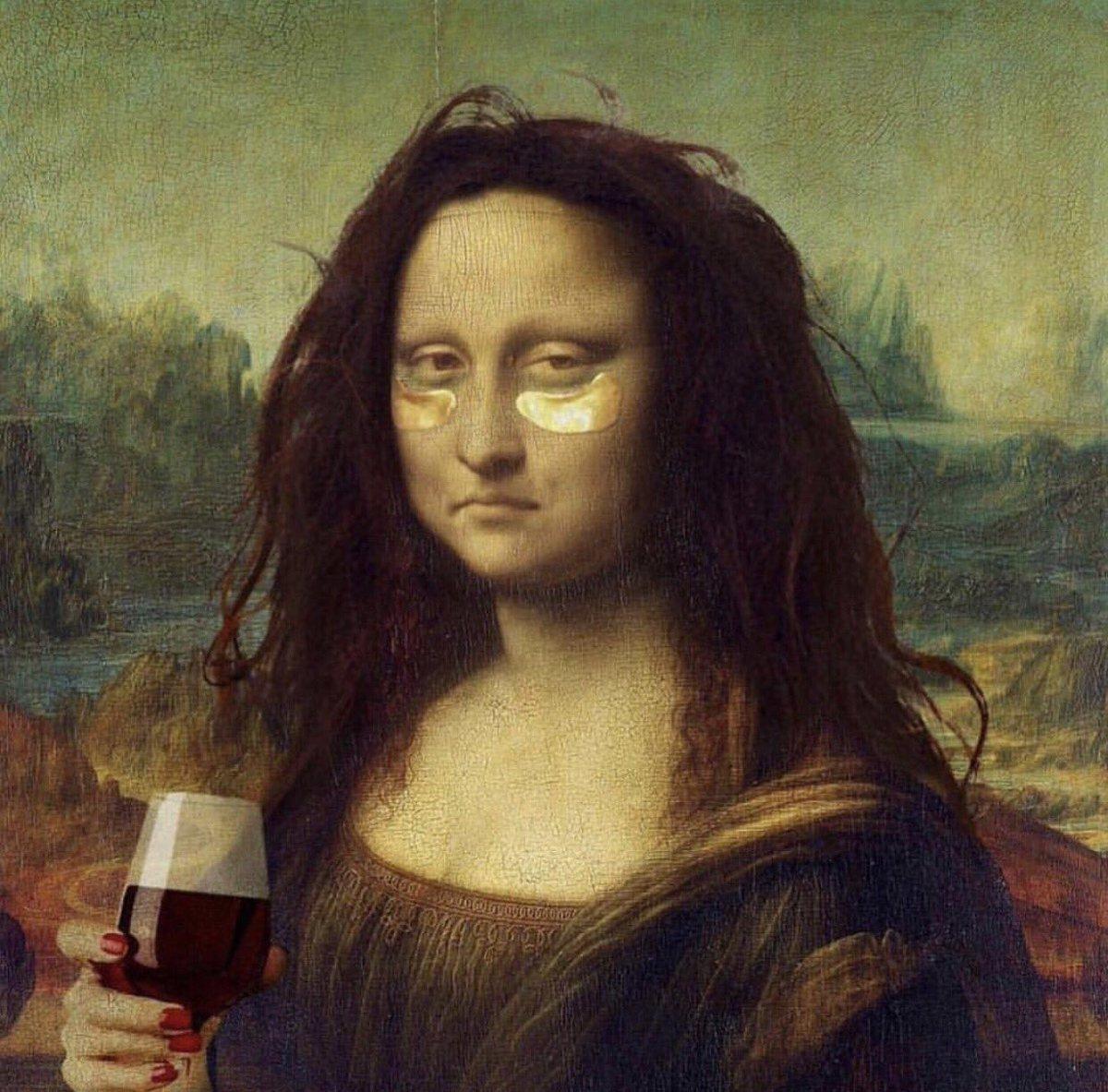 Monday Lisa gets it... #mondays ???? https://t.co/cbyxFqDHVT