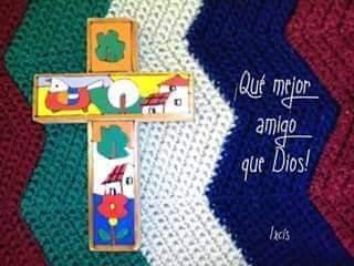 RT @grupoIxcis: El mejor amigo: ¡Qué mejor amigo que Dios!  #FelizLunes #FelizMartes #FelizMiércoles https://t.co/eIc3RONgHW