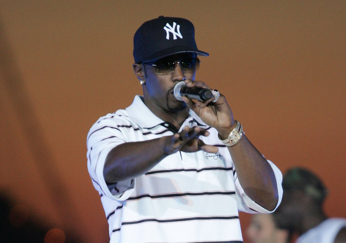 RT @thefader: Diddy is rebooting 'Making The Band.' https://t.co/fyDaRonZN0 https://t.co/J47N980otz