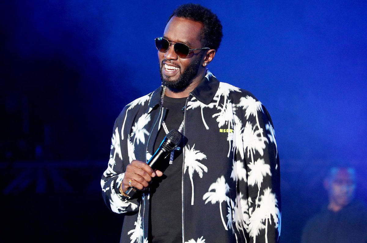 RT @billboard: .@Diddy's #MakingTheBand is officially coming back to @MTV in 2020 https://t.co/8TUTMU7S7H https://t.co/Z38AvnosgZ
