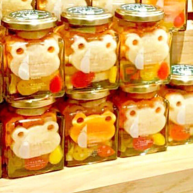 test ツイッターメディア - 夏バテ防止には、酢漬け! 瓶詰めなら日持ちもするので、お中元にもピッタリですね❤️ イベントでお世話になったルクアイーレ2階のイズミピクルスさんでは、色とりどり豊富な種類のピクルスが! ピクルスコラボ商品は、ぬいぐるみセットも!  #かえるのピクルス #picklesthefrog https://t.co/fl6J1d6MIM