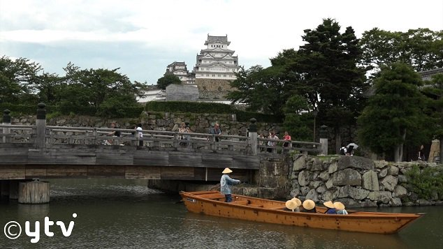 test ツイッターメディア - 遠くへ行きたい7月21日(日)放送!  竹下景子が涼を求めて、兵庫を旅する! 関西の夏の楽しみ「ハモ」の漁を体験し、さばいていただきます! 鎧兜の技術で作られる「涼」を感じさせる道具とは?  日本テレビあさ6時30分~ 読売テレビあさ7時00分~放送  #遠くへ行きたい #竹下景子 #兵庫 https://t.co/F1qWI99pLE