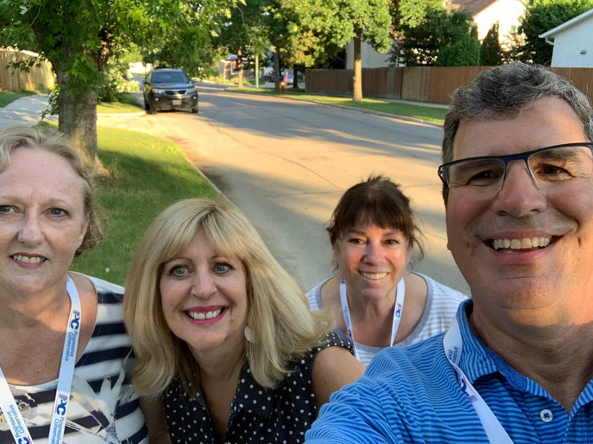 test Twitter Media - Great night out door-knocking in Kildonan-River East with Cathy Cox. https://t.co/4dIKJeUggq