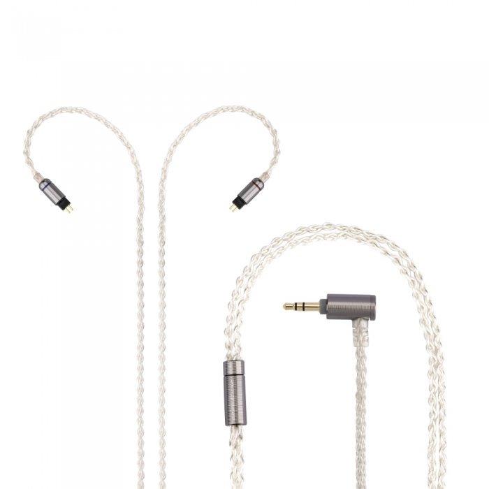 test ツイッターメディア - 【お知らせ/営業】 acoustune リケーブル、ARCシルバーコートハイブリッドケーブル、OFCワイヤーケーブル、MMCXと2pinそれぞれ3.5mmアンバランスタイプをフジヤエービックさんにデモ機展開しました❗しなやかで耳掛けワイヤーなしの高品質リケーブル、是非お試しくださいませ💪 #acoustune https://t.co/TvNggI72Gs