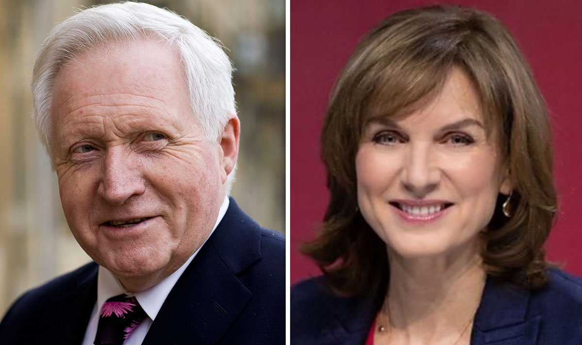 BBC QT worth watching since Fiona Bruce took over says co-star - 'a public brawl before' https://t.co/y7SfuuxpaB https://t.co/qUTOCgtr10