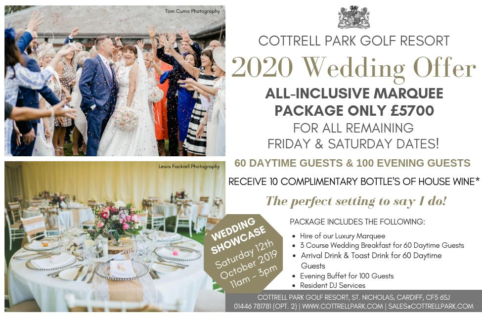 test Twitter Media - Recently engaged & looking for your dream wedding venue?💍  We currently have a fantastic offer available for all remaining 2020 dates! Limited July, August & September dates available.  For info contact our events team (details below)  📸 Tom Curno Photography @LewisFackrell https://t.co/ZkazoNrdbU