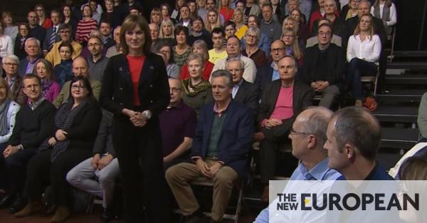Presenter claims Question Time is 'more watchable' since Fiona Bruce took over - but do you agree? Vote in our poll… https://t.co/NSGXjWjULn