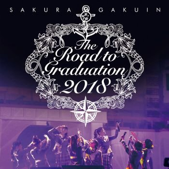 """test ツイッターメディア - #nowplaying: """"FLY AWAY""""  """"The Road to Graduation 2018 ~Life 色褪せない日々~"""" by さくら学院 https://t.co/LChpWYf6Dm"""