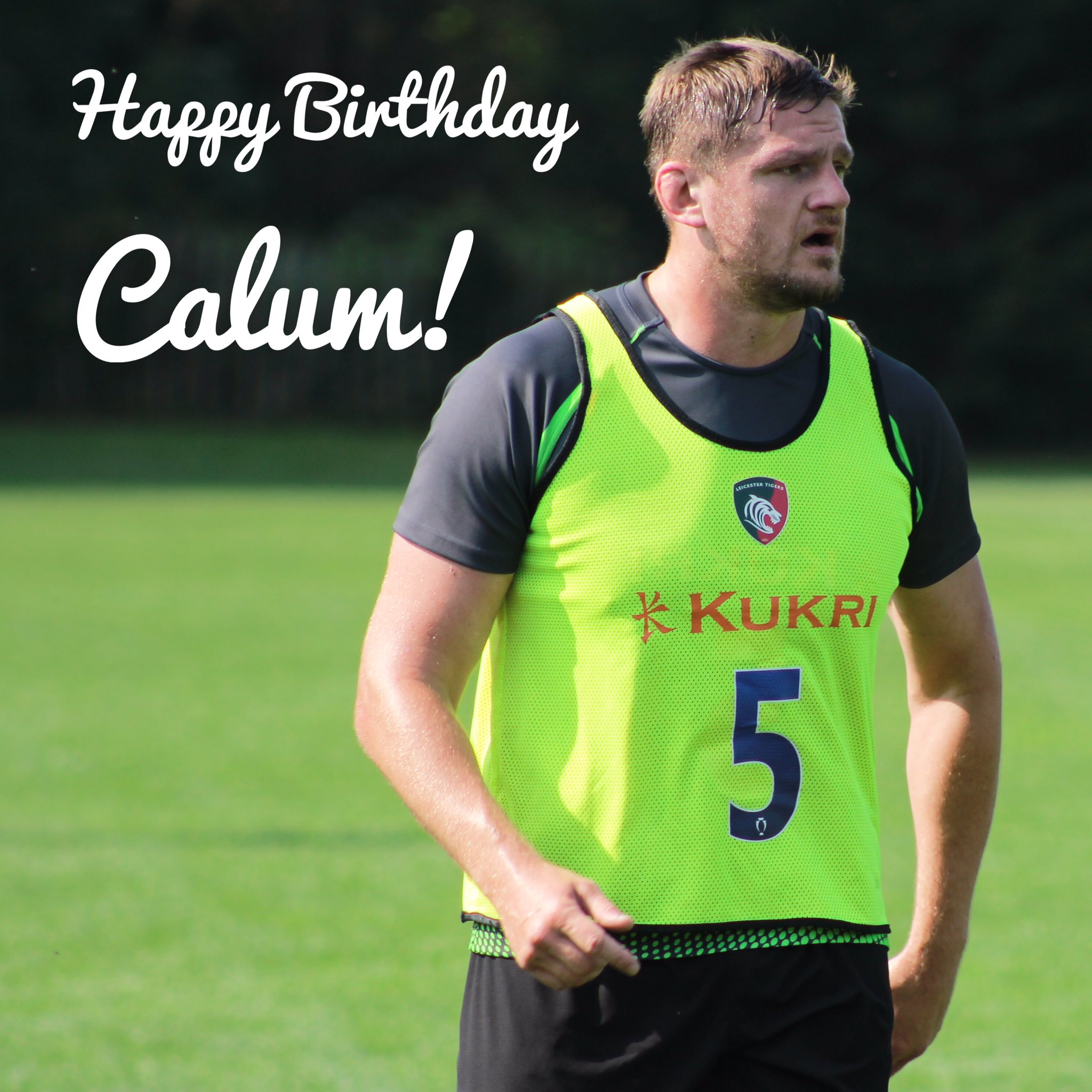 Yes, we are a day late.  However, largely due to fear for what he might do to us, we are still going to say ... Happy (belated) Birthday 🥳 to Calum Green! https://t.co/tgxDJTJD6Y