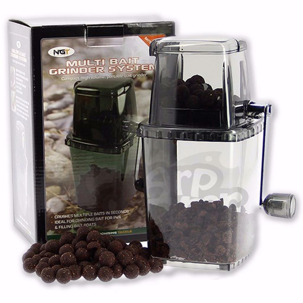 Ad - NGT Bait / Boilie Grinder On eBay here -->> https://t.co/OaUQNlMT29  #carpfishing https:/