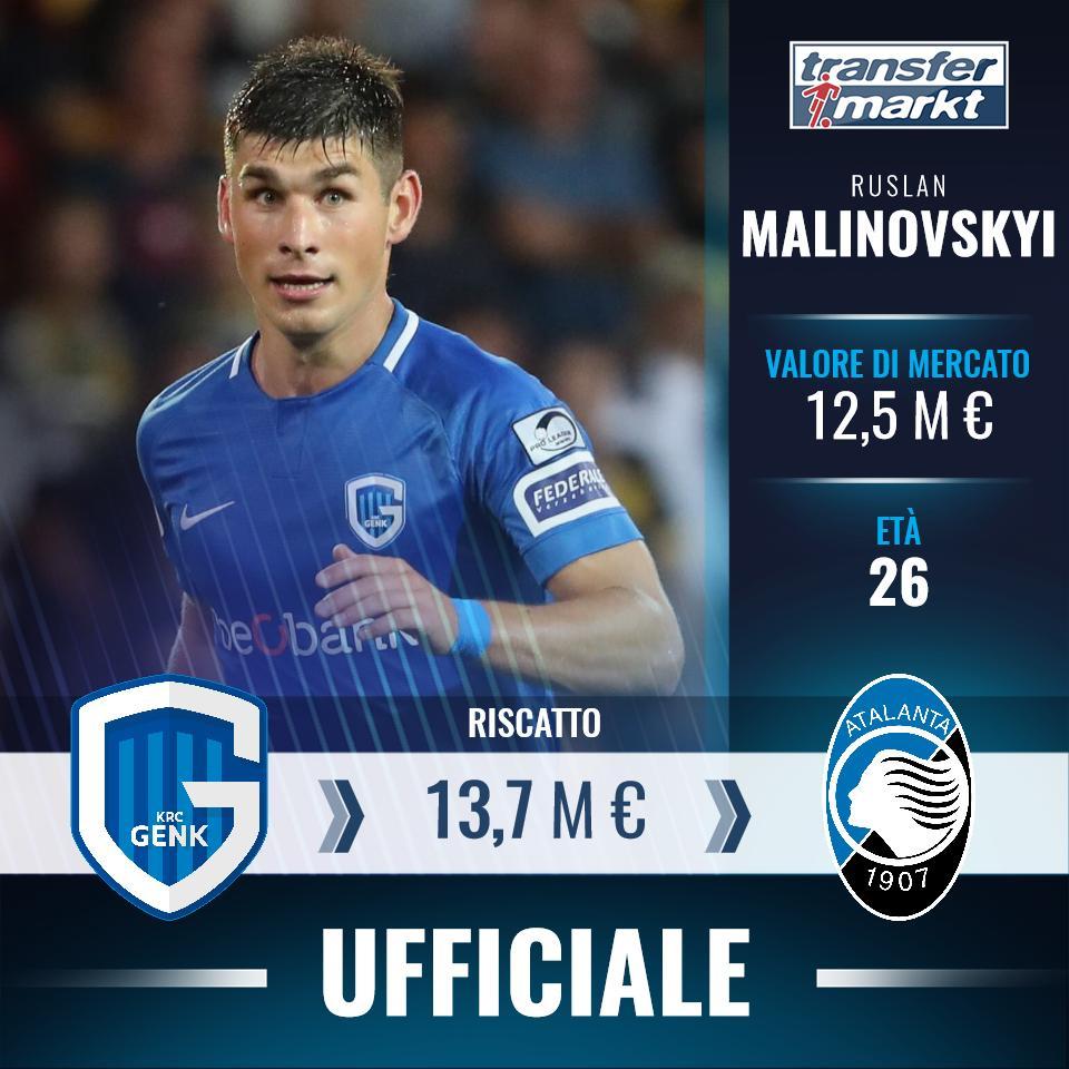 #Malinovskyi