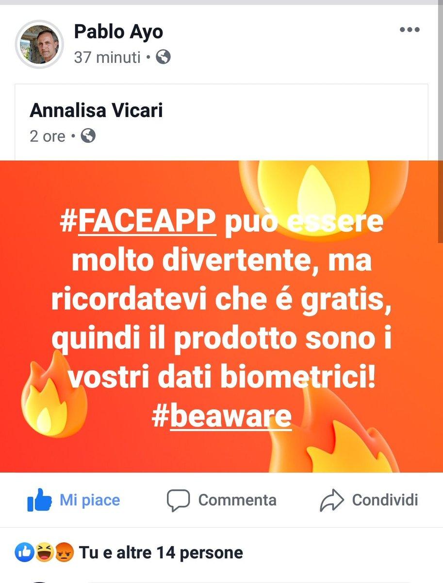 #FaceApp