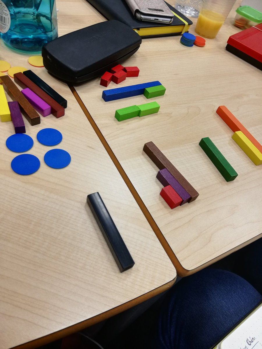 test Twitter Media - Mrs Elvins and Miss Prottey went on an interesting day of training today on Dyscalculia. We love finding out more about how children learn in Maths and enjoyed trying out lovely new strategies and resources to help our children understand and enjoy their maths. https://t.co/yjZsq5bfVJ