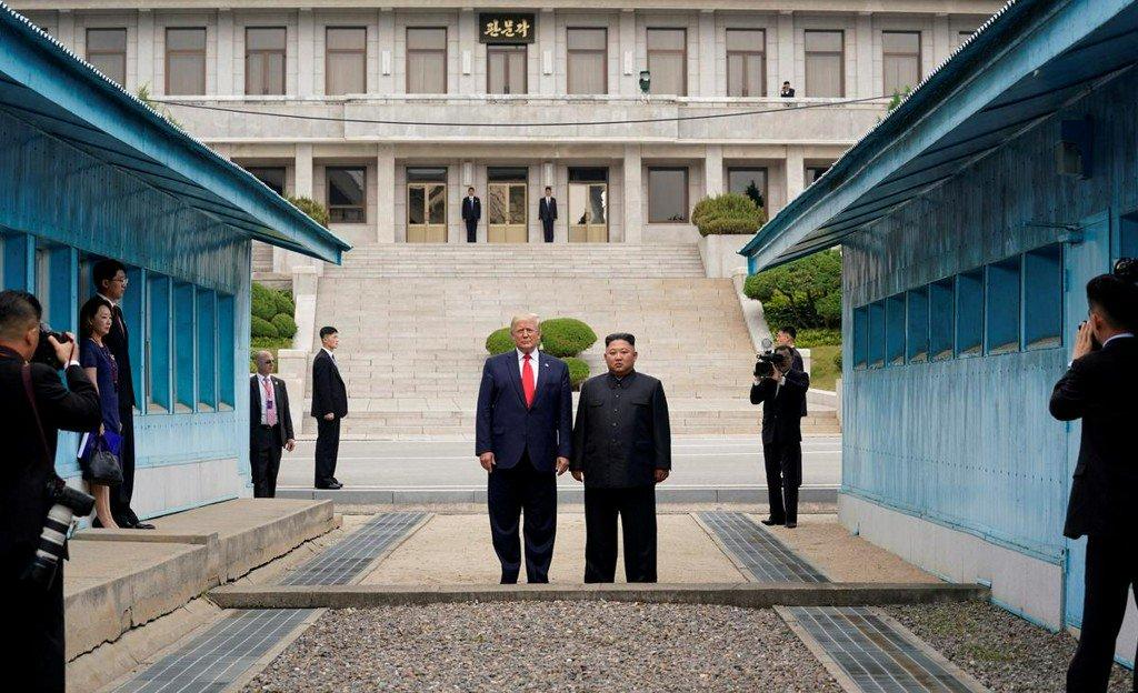 North Korea says nuclear talks at risk if U.S.-South Korea exercises go ahead