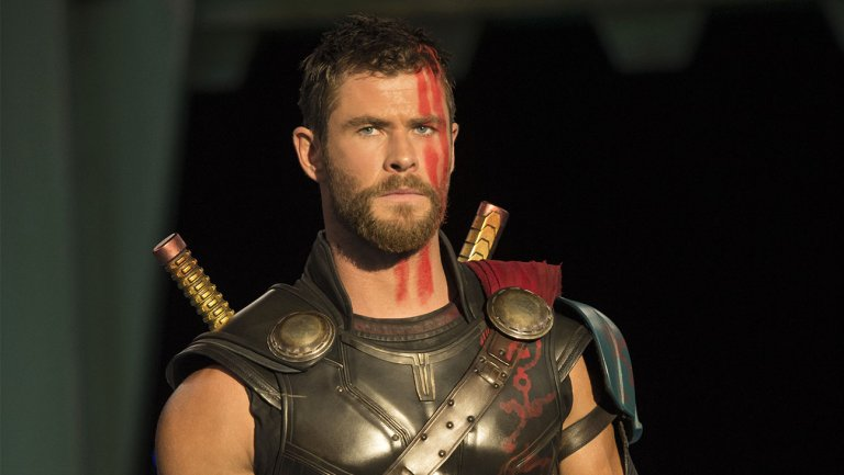 There are few things audiences can expect from @TaikaWaititi's #Thor4 this early on https://t.co/ohZBgXtvDj https://t.co/BDiinDMMAm