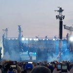 #Metallica - #PitkäKuumaKesä @ Hämeenlinna, Finland 16.7.2019 https://t.co/mL9nUdRWjr käyttäjältä @YouTube https://t.co/hYEnrMifvV