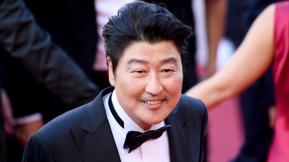 Parasite Star Song Kang-Ho First Asian Actor to Win LocarnoFestival Excellence Award