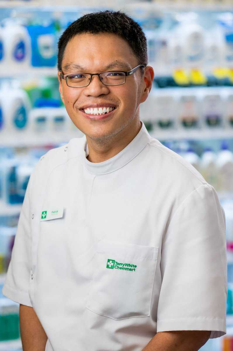 test Twitter Media - Congrats to Patrick Chan for being the 2019 CDE of the Year in QLD! Patrick was inspired to become a CDE as his wife twice experienced #gestationaldiabetes and needed him to care for her. From that, he is able to empathise with his clients with #diabetes. #NDW2019 #CelebrateCDE https://t.co/c1fKi5CXbj